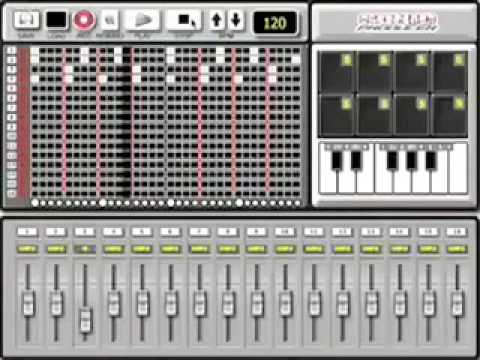 SONICPRODUCER.tv - How To Make Beats With Sonic Producer