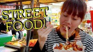 Download KOREAN STREET FOOD #03 Video
