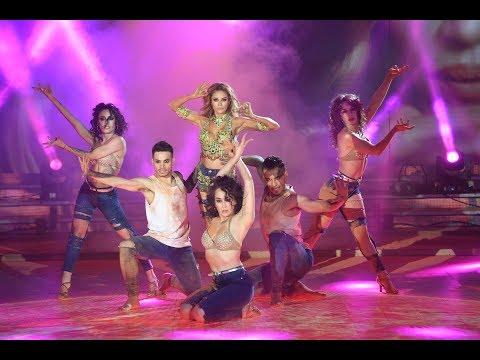 Xxx Mp4 Vanina Escudero Bailó Su última Gala En VideoClip Reemplazando A Silvina 3gp Sex