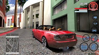 GTA SA ANDROID: 9 Cars Pack Dff Only No Txd - PakVim net HD