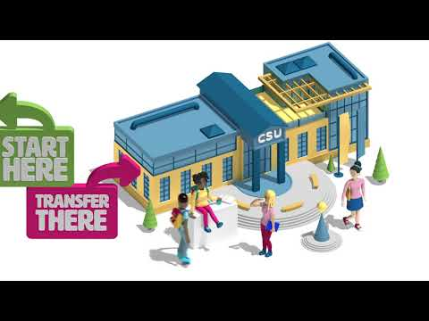 Associate Degree for Transfer- The Path 30