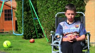 Inspiration | Living With Cerebral Palsy