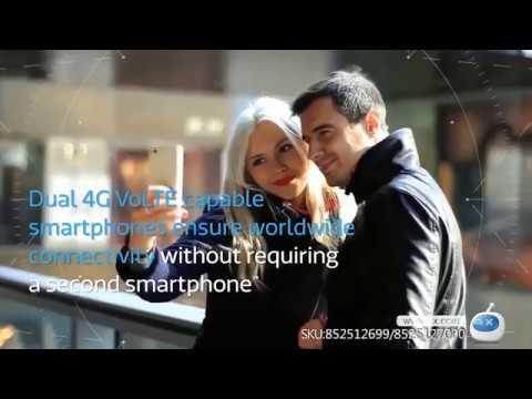 UMIDIGI A1 Pro 18:9 5.5 Inches MTK6739 1.5GHz 4G Smartphone with 3GB RAM, 16GB ROM