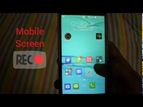 Android mobile Screen recorder_no root(Assamese) video by Sushil das