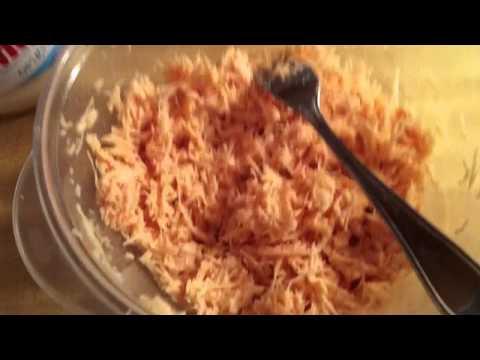 How To Make Chicken/Tuna Salad.