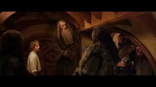 The Hobbit: An Unexpected Journey - Hd Trailer 1 - Official Warner Bros. Uk