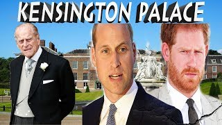 The Truth Behind The Rumor Prince Philip Encourage William And Harry