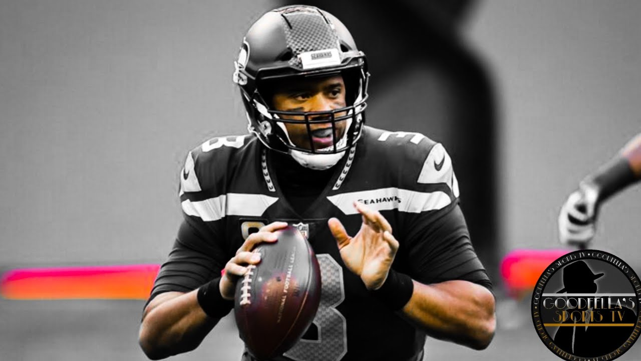 Russell Wilson Nutted Up on Seahawks | Wants to Be Traded to Dolphins, Jets, Raiders or Saints!!!