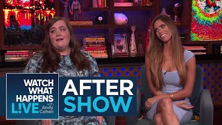 Download After Show: Aidy Bryant On Ryan Gosling Hosting SNL | WWHL Video