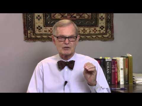 Bill Warner, PhD: Tough Questions for Islam
