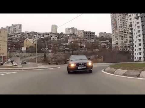 Street Drifting ☞ Illegal Street Racing Street Drifting George Tevzadze BMW