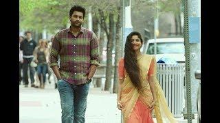 Fidaa Malayalam Song Trailer - Omale Nee Odi Marayum - Varun , Sai Pallavi   Sekhar   Dil Raju
