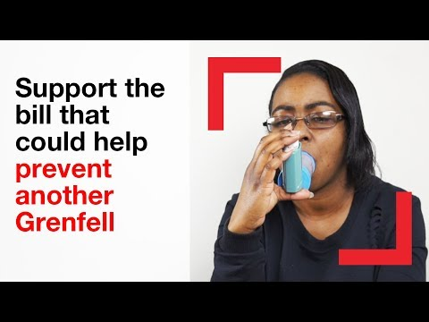 Support the bill that could help prevent another Grenfell   campaigns   Shelter