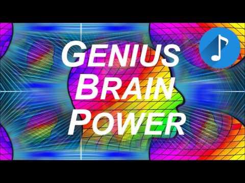 Genius Brain Power, Super Intelligence Music, Improve Memory Focus, Beta 492 hz, Monaural Isochronic