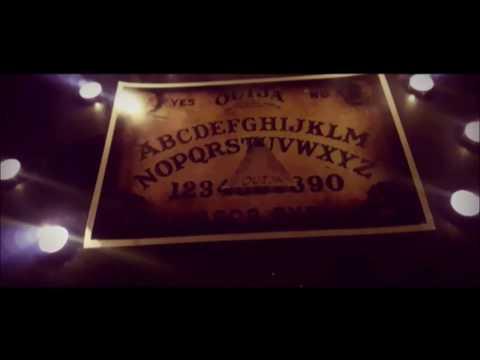 Ouija Board session (WEAR HEAD PHONE)