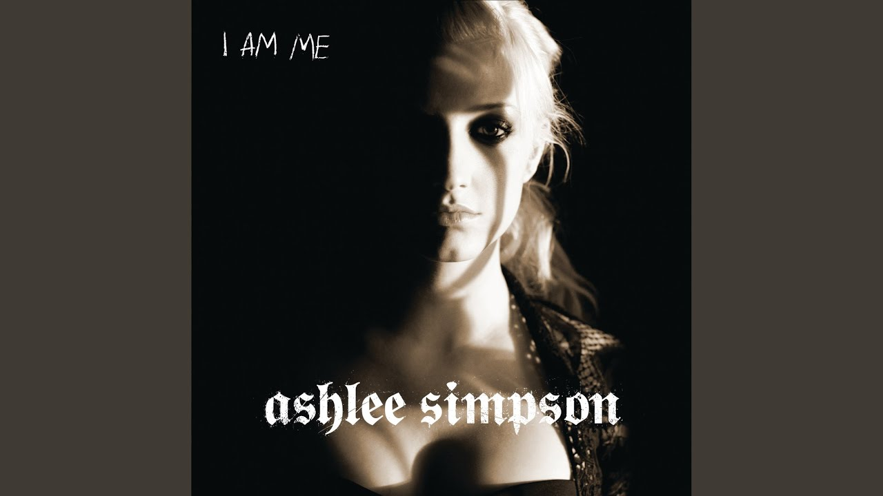 Ashlee Simpson - Eyes Wide Open