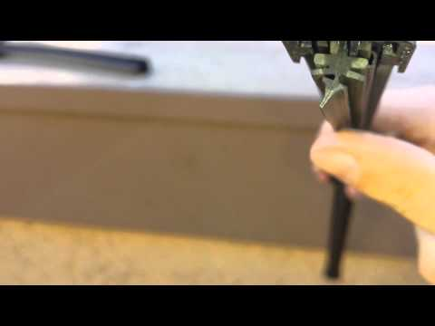 Windshield wiper blade fix trick - revive and renew it for free!