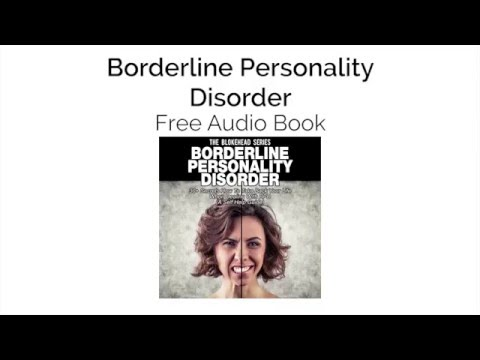 Borderline Personality Disorder: 30+ Secrets How To Take Back Your Life When Dealing With BPD