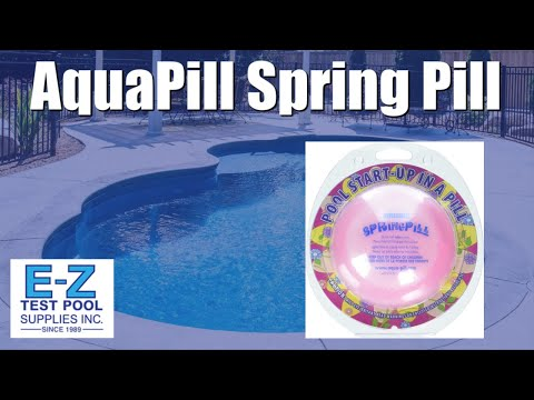 SeaKlear SpringPill AP70