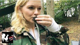 Burnie Vlog: Foraging in Kent | Rooster Teeth