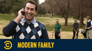 Liquiditätsengpass | Modern Family | Comedy Central Deutschland