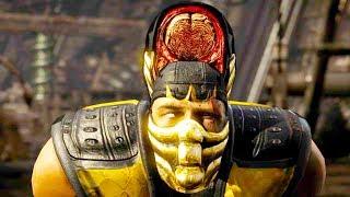ALL FATALITIES ○ Mortal Kombat X ○ 4K