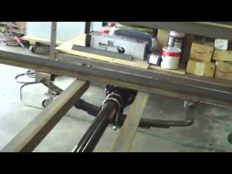 ▶ How to Build a Utility Trailer Part 7 Mounting Fenders and Potential Problems   YouTube