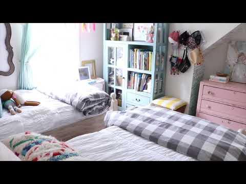 Small Space Living Series- Storage Hacks