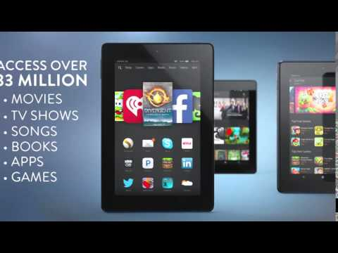 new tablet   Fire HD 6 Tablet