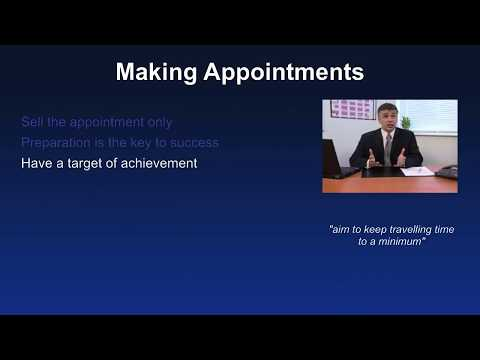 How To Get More Appointments: An Essential Step In Sales Success
