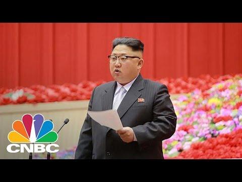 More North Korean Elites Think Kim Jong Un Is Weak: Bottom Line | CNBC