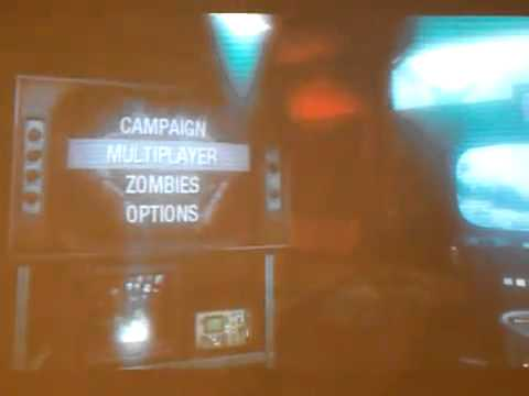 Call of Duty - Black Ops Cheats Unlock Everything in Split Screen for X-box and ps3
