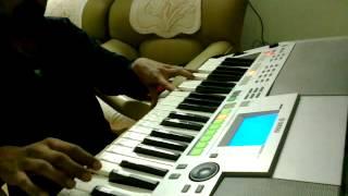 tu tu hai wahi dil ne jise apna kaha keyboard remix- By Vikram Magoo
