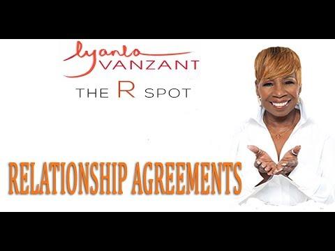 Relationship Agreements - The R Spot - Season 3 Episode 8