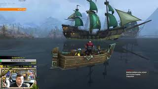 Download Battle for Azeroth 8.0.1 | Друствар #1 Video