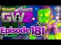 Toxic Brainz Plants Vs Zombies Garden Warfare 2 Gameplay Episode 181 mp3