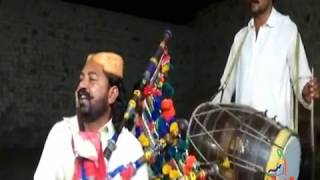 Muhammad Ali Malnag Been Ala -Seraiki song_ taidi tay maidi ajjan yari lagi a