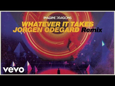 Imagine Dragons, Jorgen Odegard - Whatever It Takes (Jorgen Odegard Remix/Audio)