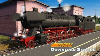 Trainz A New Era [ Australian Trainz Division Add-On