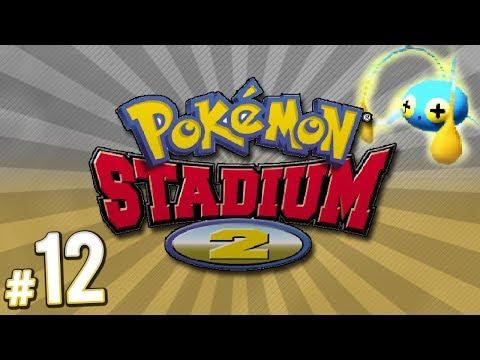 Pokemon Stadium 2 - No Babies Allowed | PART 12