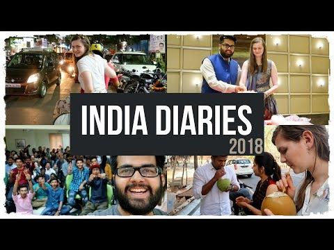 India Diaries 2018 Trailer