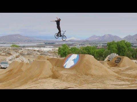 James Foster BMX Dirt Edit