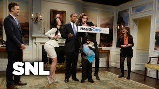 Healthcare.gov Meeting Cold Open - Saturday Night Live
