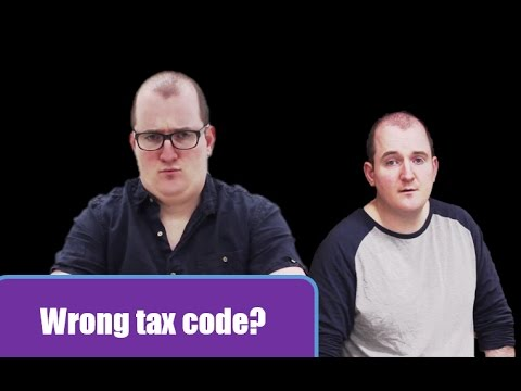 Wrong tax code? Documents do you need to work in the UK