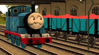 Thomas Trainz Music Video - Thomas' Anthem - PakVim net HD Vdieos Portal