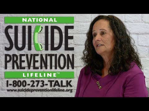 A Suicide Prevention film by Nid Collins