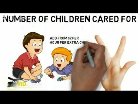 How to Calculate Babysitting Rates