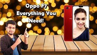 Oppo F7 | Selfie King or Waste of Money?