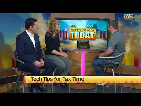 NDT Tech tips for tax time