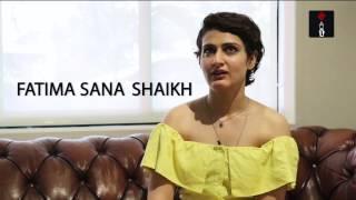 Dangal Girl Fatima Sana Shaikh Interview On Aamir Khan, Her Struggles, Crushes, Desires & More